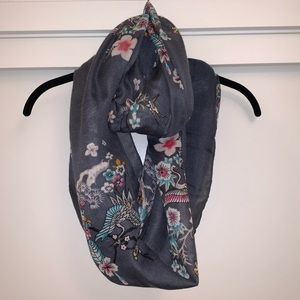 H&M Infinity Scarf